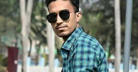 ফুলবাড়িয়ায় কলেজ ছাত্র তৌফিকের রহস্যজনক মৃত্যু