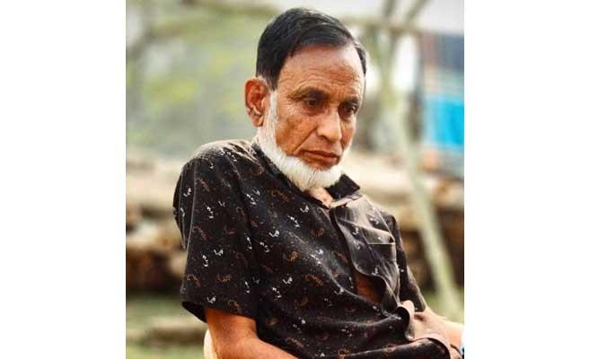 হারুন নেতা'র শ্বশুরের ইন্তেকাল : কাল সকাল ১০টায় জানাযা